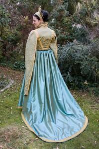 Kleid renaissance kaufen
